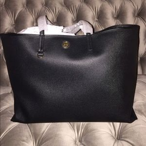 Tory Burch Cameron Tote NWT! Priced to sell!